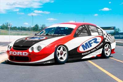 MFRcar