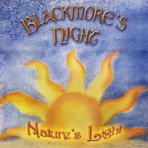Nature's Light album cover